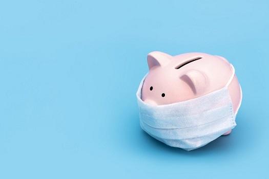 Reserva emergencial e finanças pessoais coronavírus.