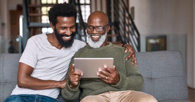 5 Motivos para presentear o seu pai com um curso do Senac-RS