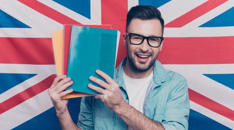 Imagem ilustrativa: aprenda inglês em 2021