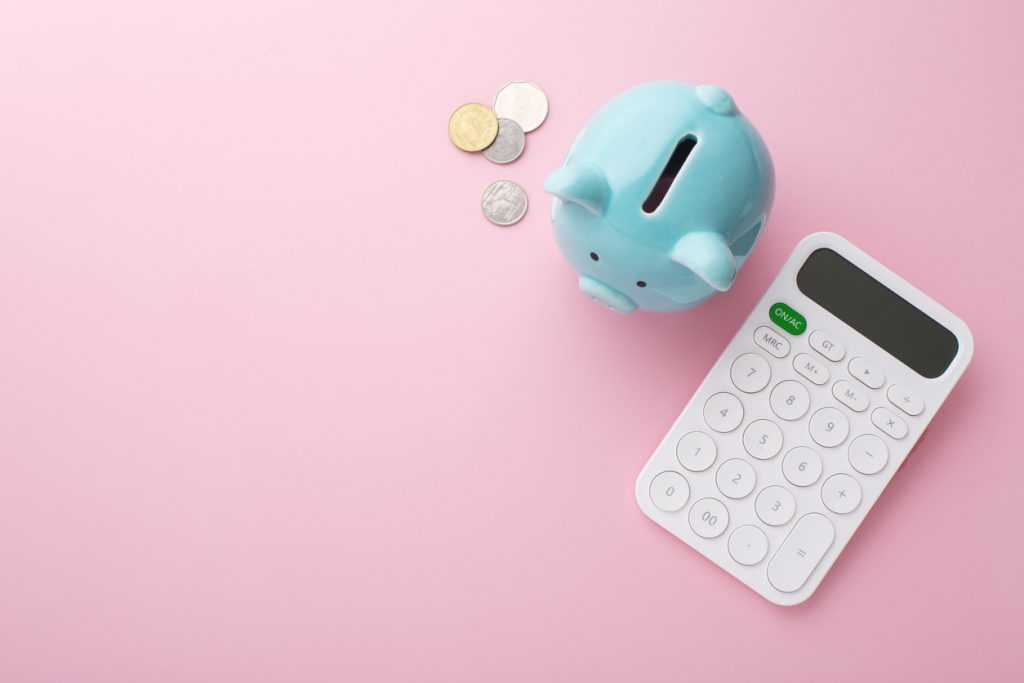 Guardar dinheiro - planejamento financeiro