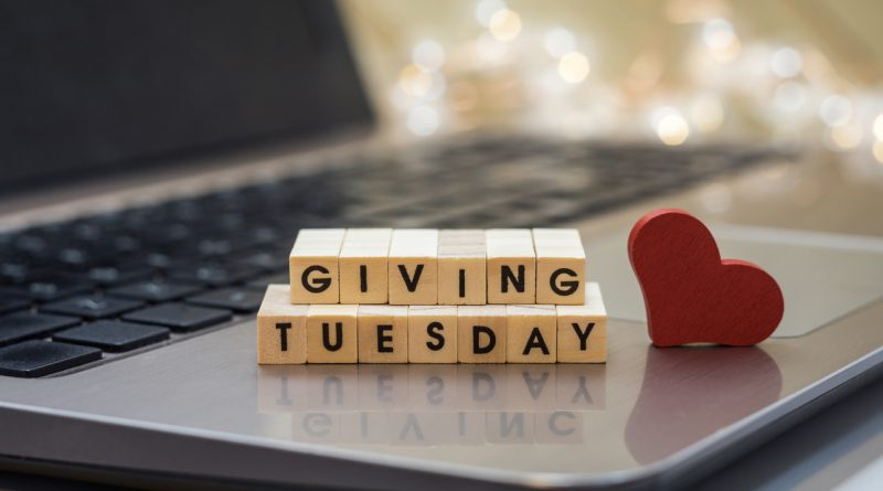 Giving Tuesday Senac-RS