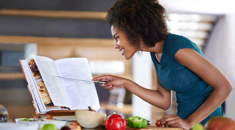 Livros Gastronomia