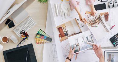 Técnico em Design de Interiores: alunos contam suas experiências na Alemanha, Inglaterra e Suíça